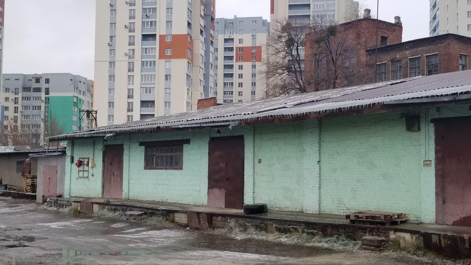Аренда складов Харьков