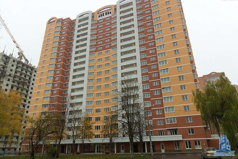 Продам квартиру Харьков, Целиноградская ул.