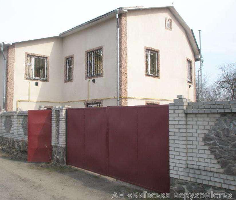 Сдам дом Киев, Газопроводная ул.