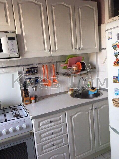 Сдам квартиру Киев, Воздухофлотский пр-т
