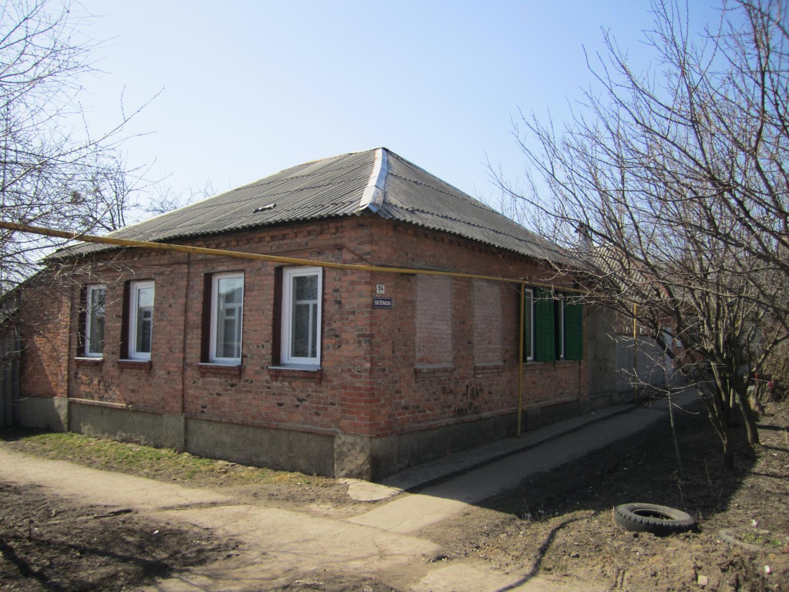 Продам дом Харьков, Пермская ул.