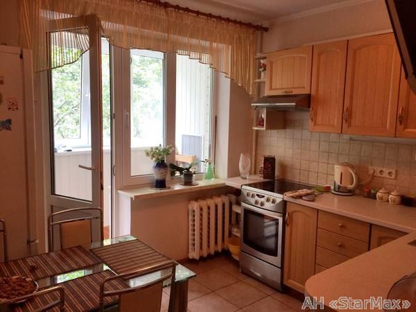 Продам квартиру Киев, Булаховского Академика ул. 3