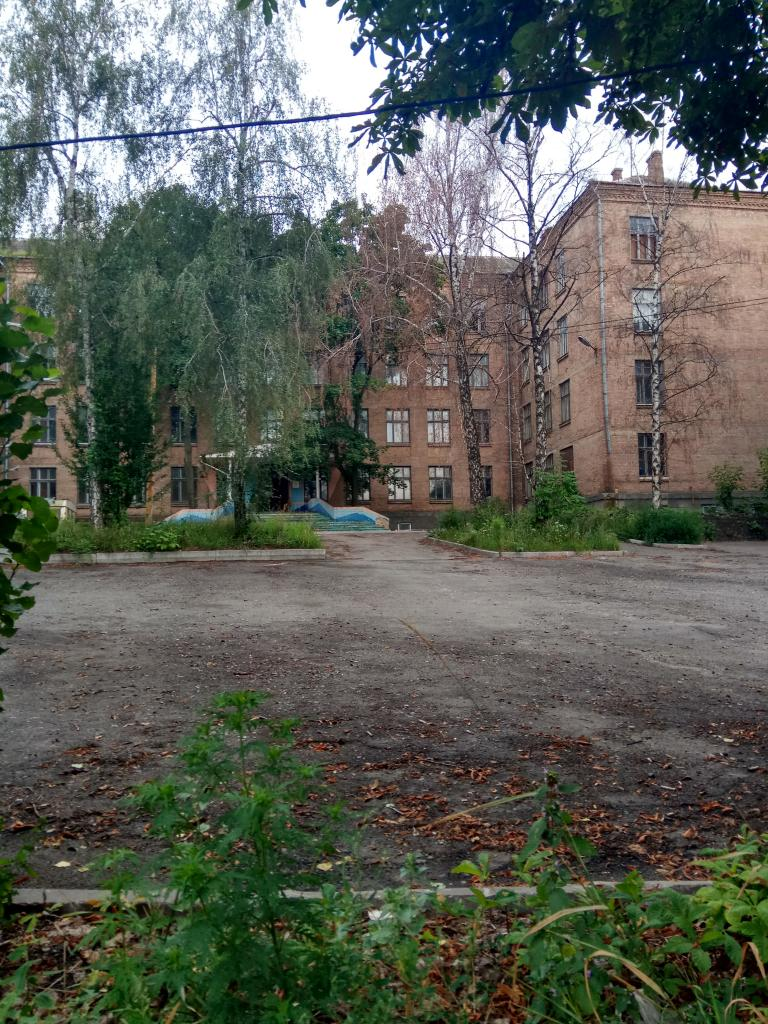 Продам офисное здание Киев, Кожемяцкая ул.