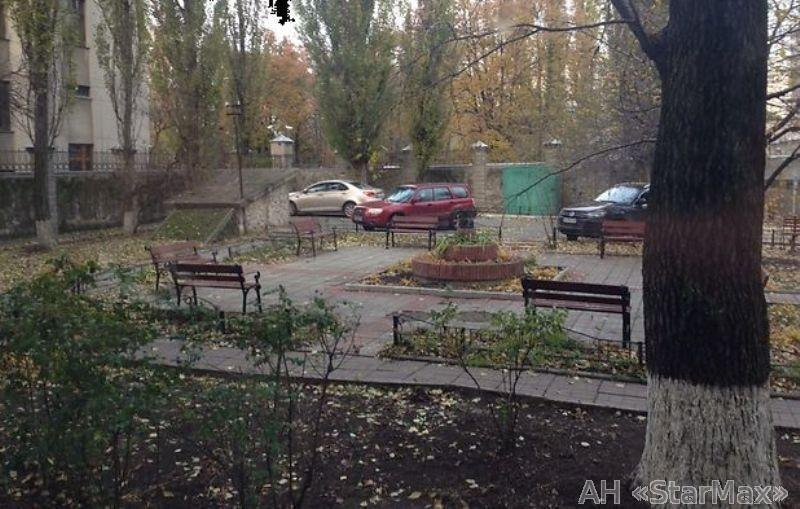 Фото 5 - Продам квартиру Киев, Шелковичная ул.