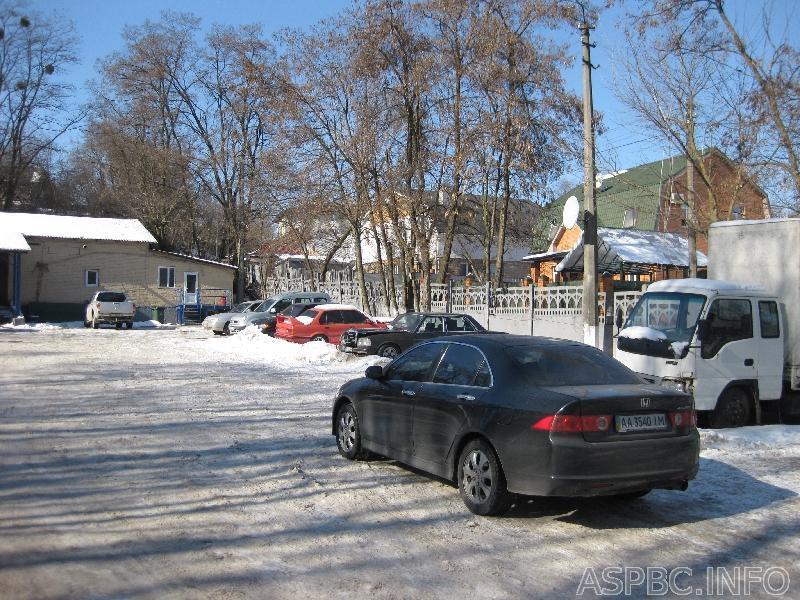 Продам участок под застройку нежилой недвижимости Киев, Сумская ул. 3