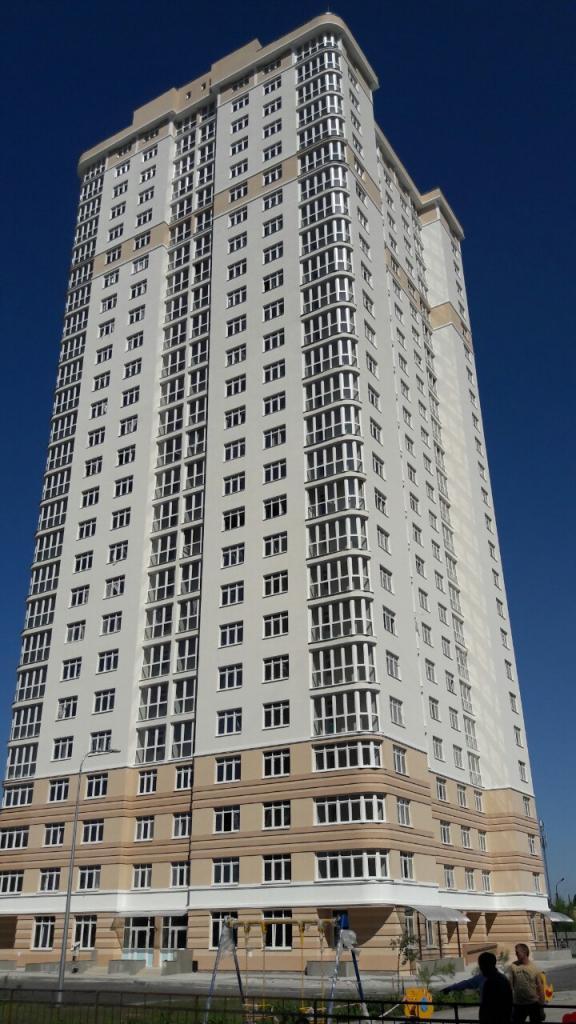 Фото 2 - Продам квартиру Киев, Урловская ул.