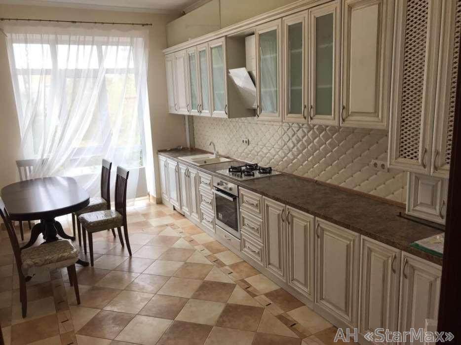 Продам квартиру Киев, Героев Севастополя ул.