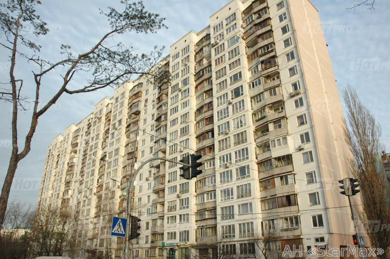 Фото 5 - Продам квартиру Киев, Жмаченко Генерала ул.