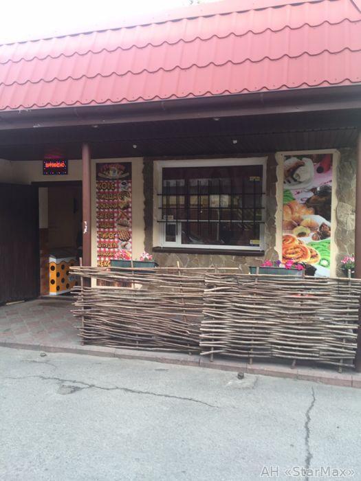 Lo spazio commerciale per negozi affitto caffè a Siena