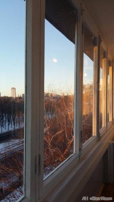 Продам квартиру Киев, Картвелишвили ул. 5