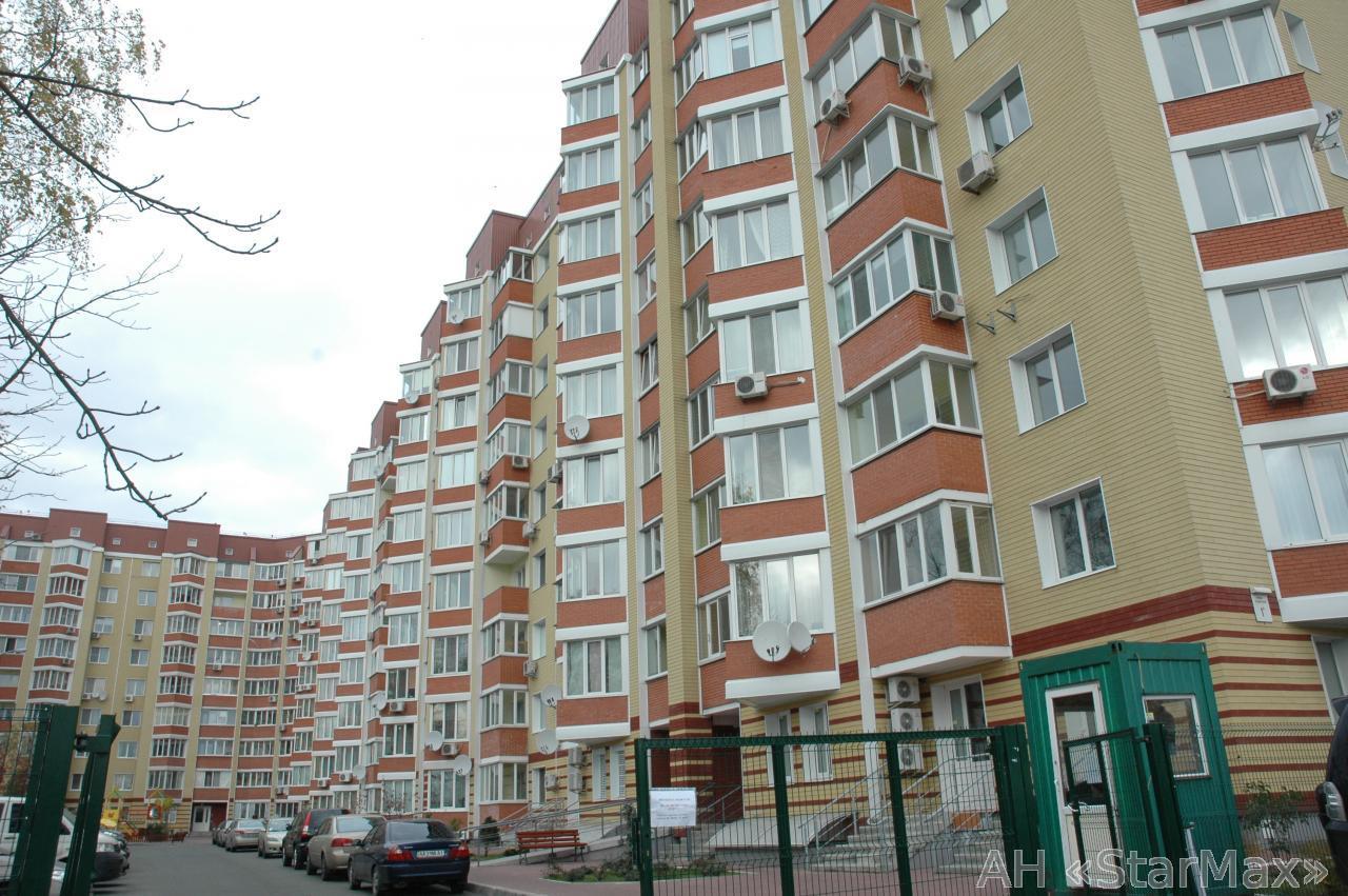 Фото 2 - Продам квартиру Киев, Салютная ул.