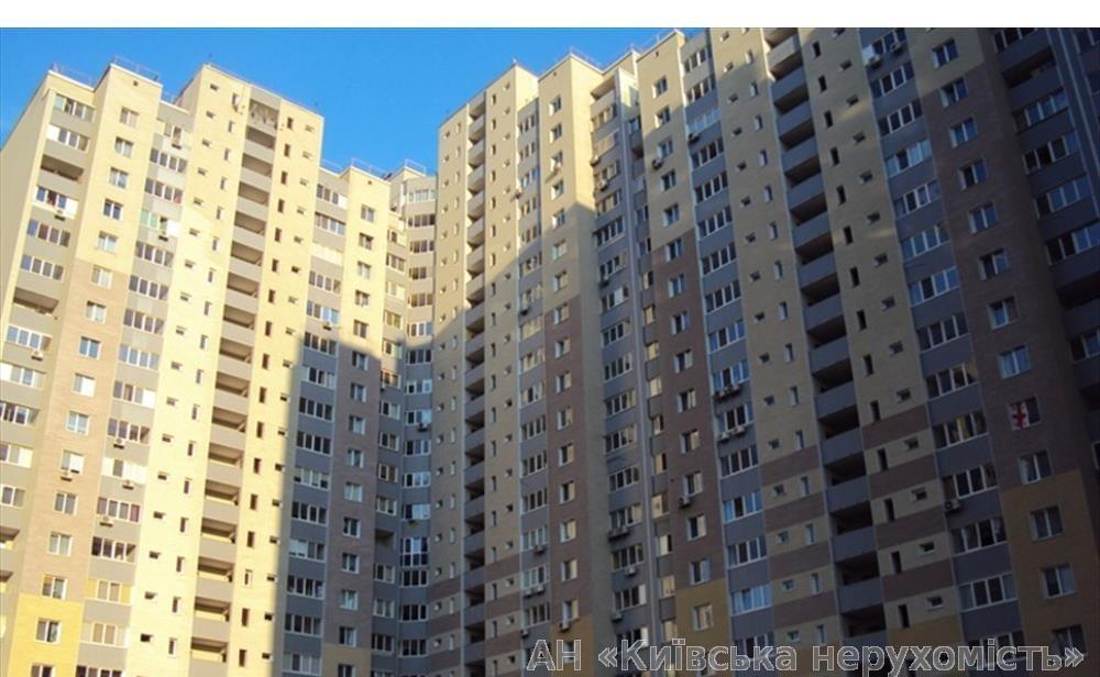 Фото - Продам квартиру Киев, Закревского Николая ул.