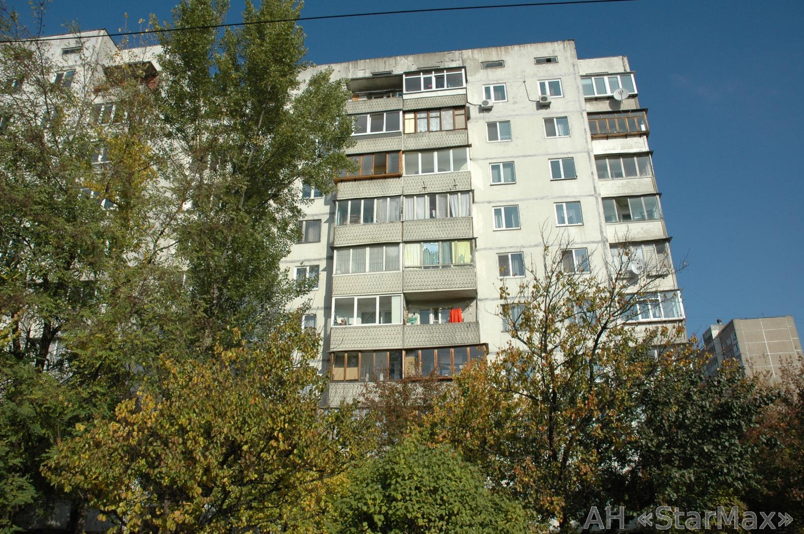 Фото - Продам квартиру Киев, Правды пр-т