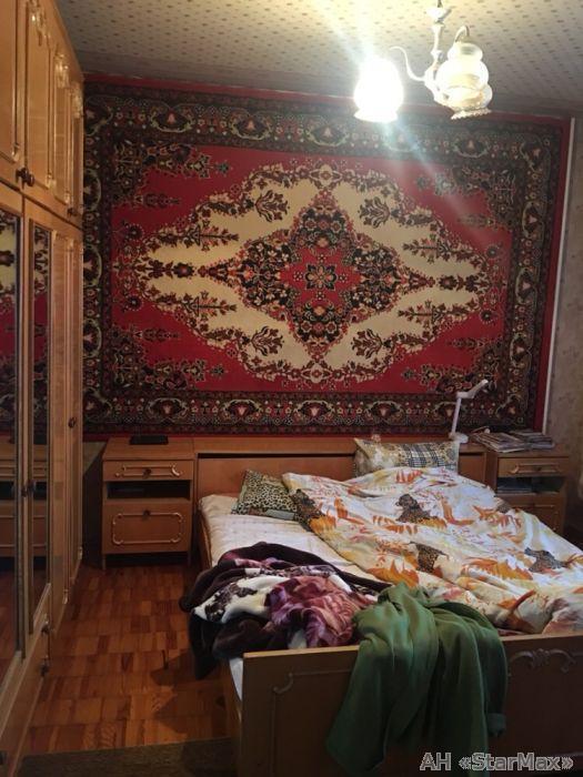 Продам квартиру Киев, Попова ул. 4