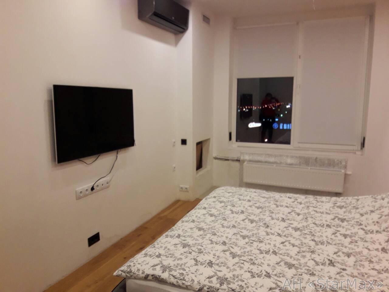 Продам квартиру Киев, Богатырская ул. 2