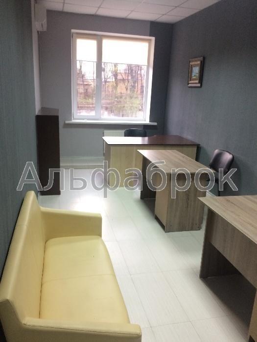 Продам офис в офисном центре Киев, Заболотного Академика ул.