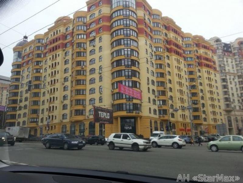 Продам квартиру Киев, Черновола Вячеслава ул. 3