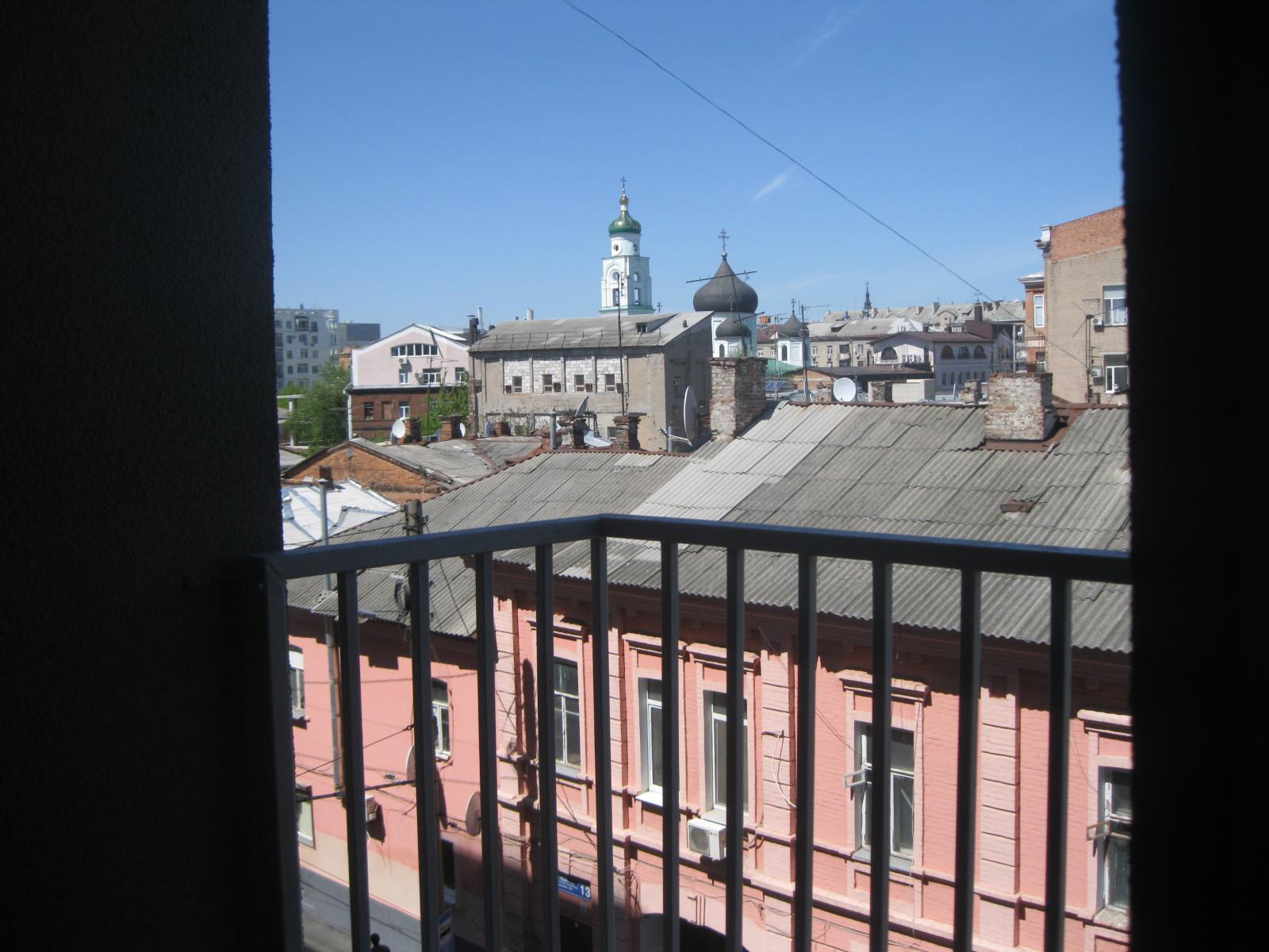Продам квартиру Харьков, Кузнечная ул. 2