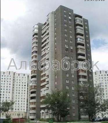 Продам квартиру Киев, Азербайджанская ул.