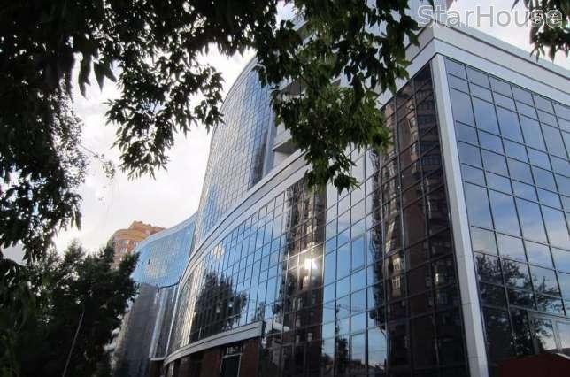 Сдам офис в офисном центре Киев, Евгения Коновальца ул.