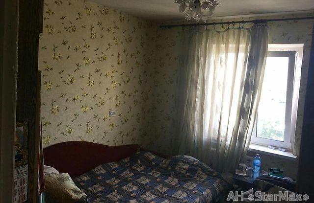 Продам квартиру Киев, Ревуцкого ул. 5
