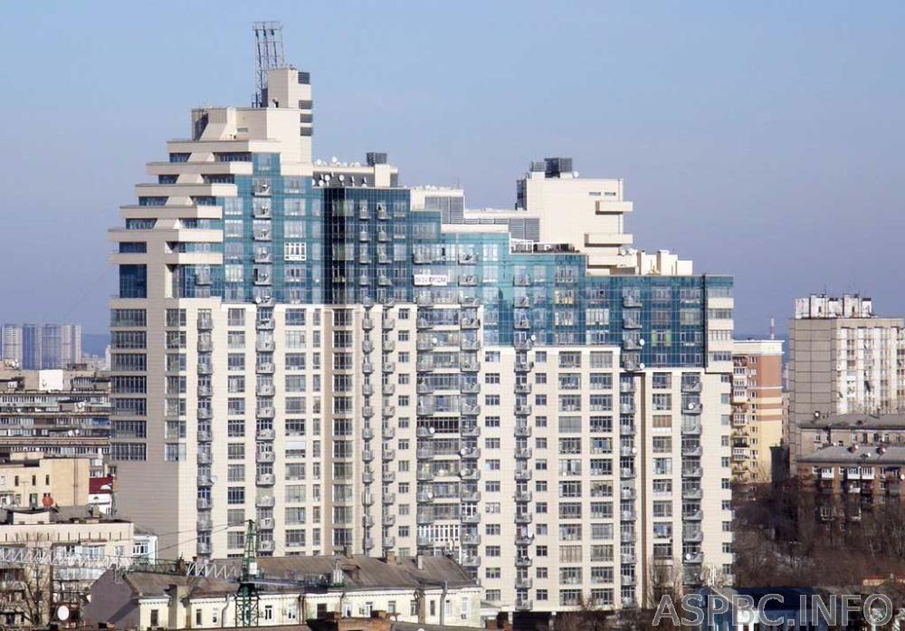 Продам офисное помещение Киев, Мельникова ул.