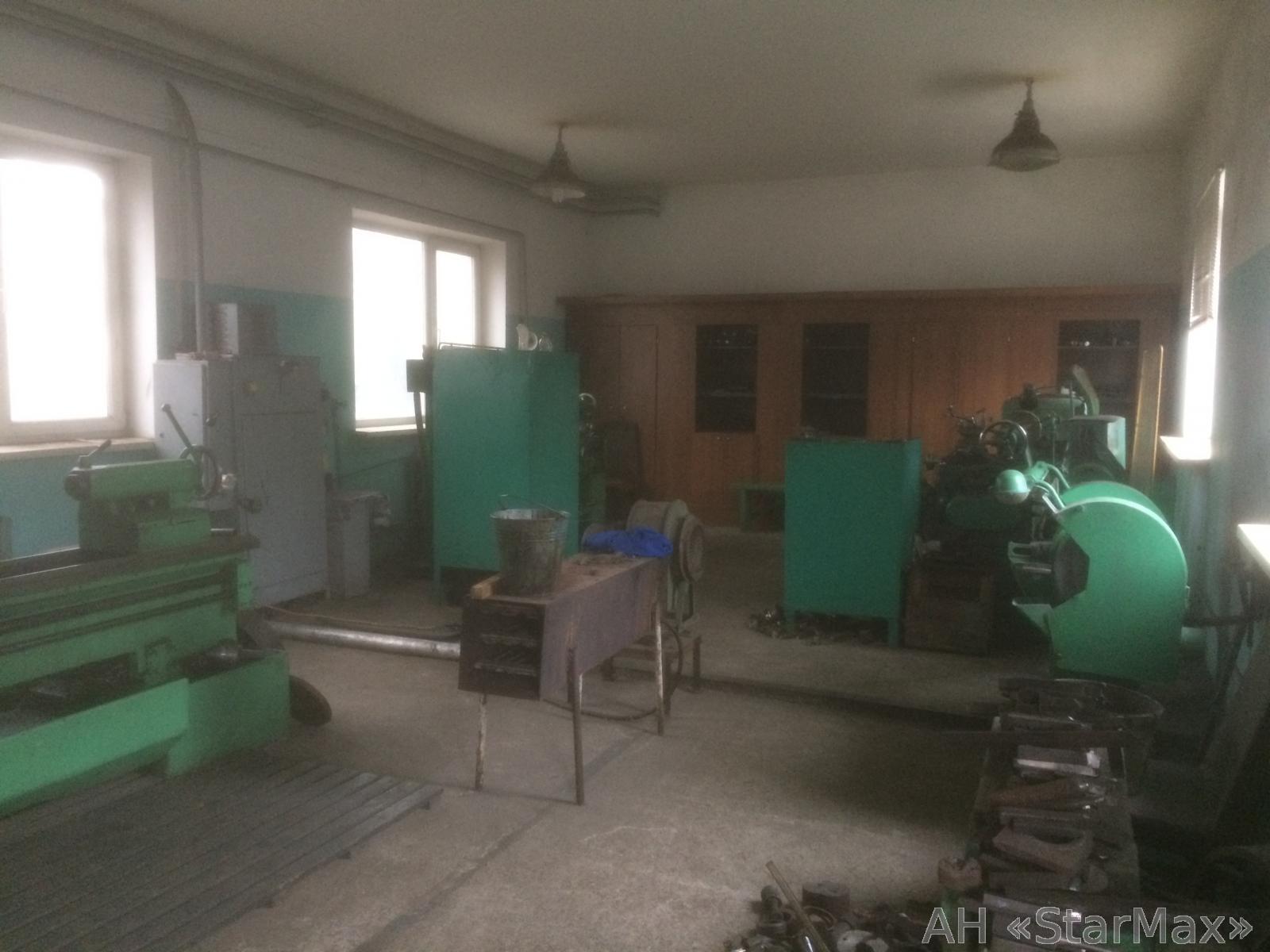 Сдам производственное помещение Киев, Отрадный пр-т