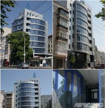 Продам офисное помещение Киев, Сечевых Стрельцов ул. 2