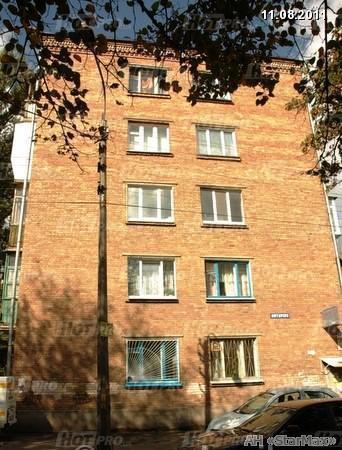 Фото 2 - Продам квартиру Киев, Введенская ул.
