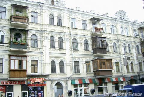 Фото 3 - Продам квартиру Киев, Константиновская ул.