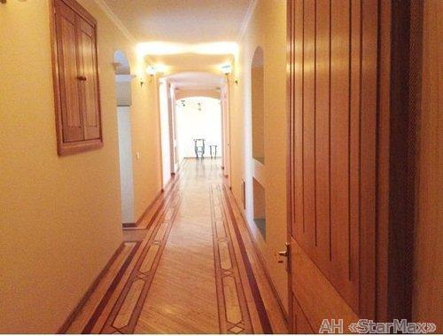 Фото 4 - Продам апартаменты Киев, Антоновича ул.