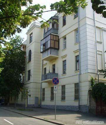 Фото - Продам квартиру Киев, Каменева Командарма ул.