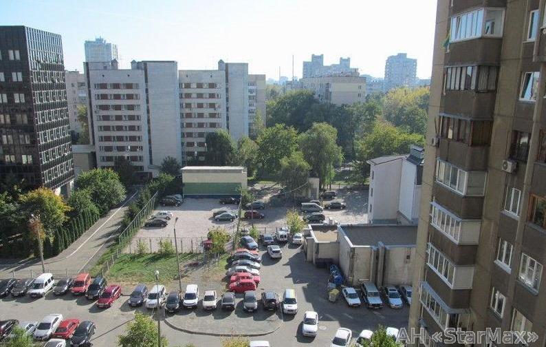 Продам квартиру Киев, Победы пр-т 5