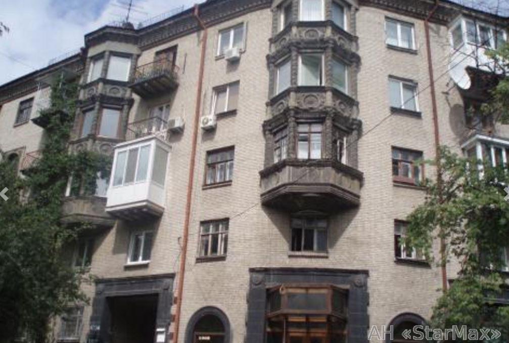 Продам квартиру Киев, Никольско-Ботаническая ул. 5