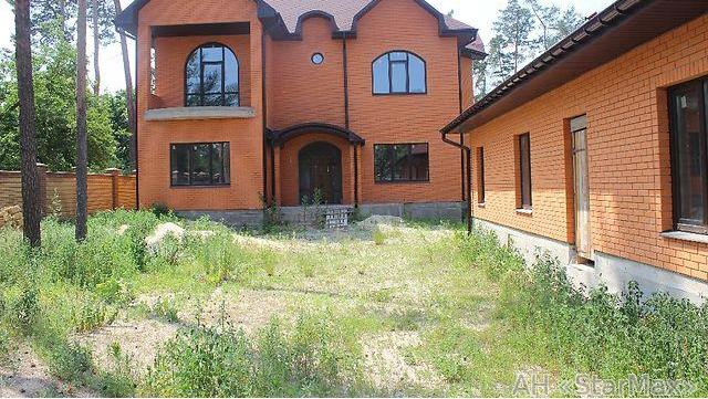 Продам дом Ирпень, Украинская ул. 3