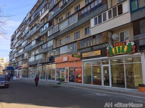 Продам офис в многоквартирном доме Киев, Гречко Маршала ул.