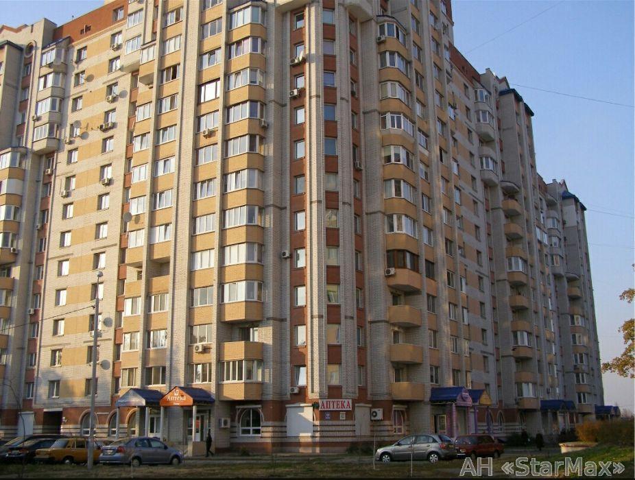 Продам квартиру Киев, Алма-Атинская ул. 4