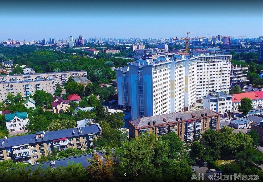 Продам квартиру Киев, Невская ул. 5