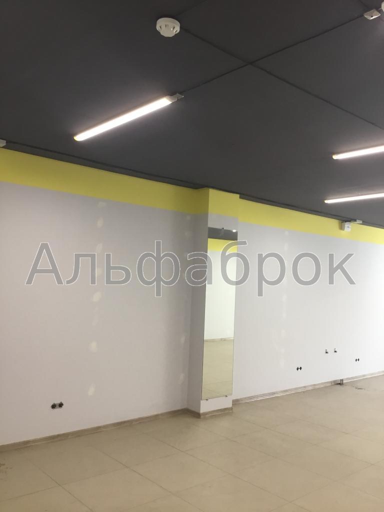 Сдам офисное помещение Киев, Мишуги Александра ул. 4