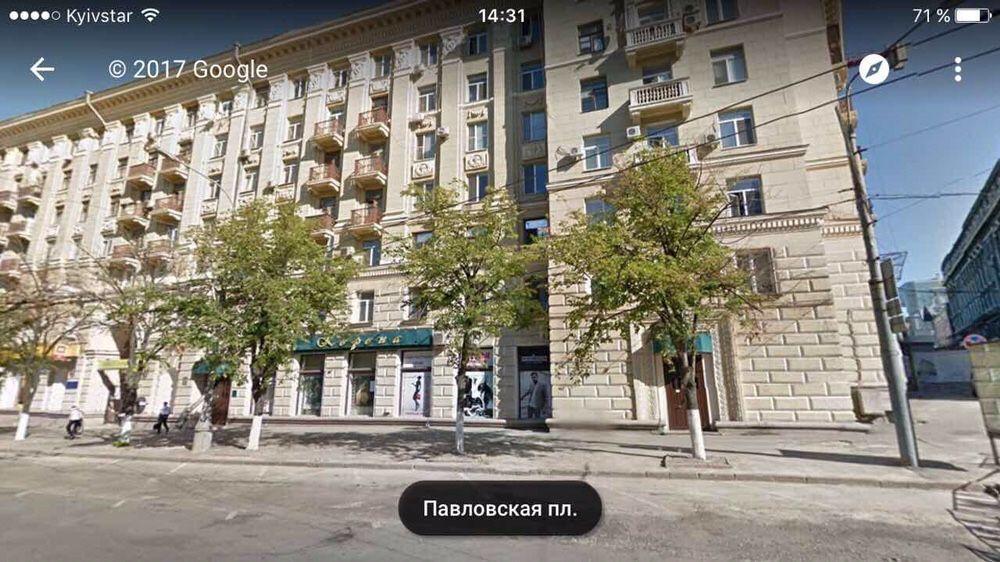 Продам объект сервиса Харьков, Розы Люксембург площ.