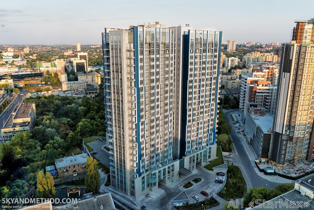 Фото 3 - Продам квартиру Киев, Кудри Ивана ул.