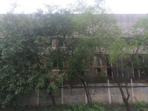 Продам офисное здание Киев, Дегтяревская ул. 2