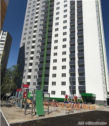 Продам квартиру Киев, Теремковская ул. 2