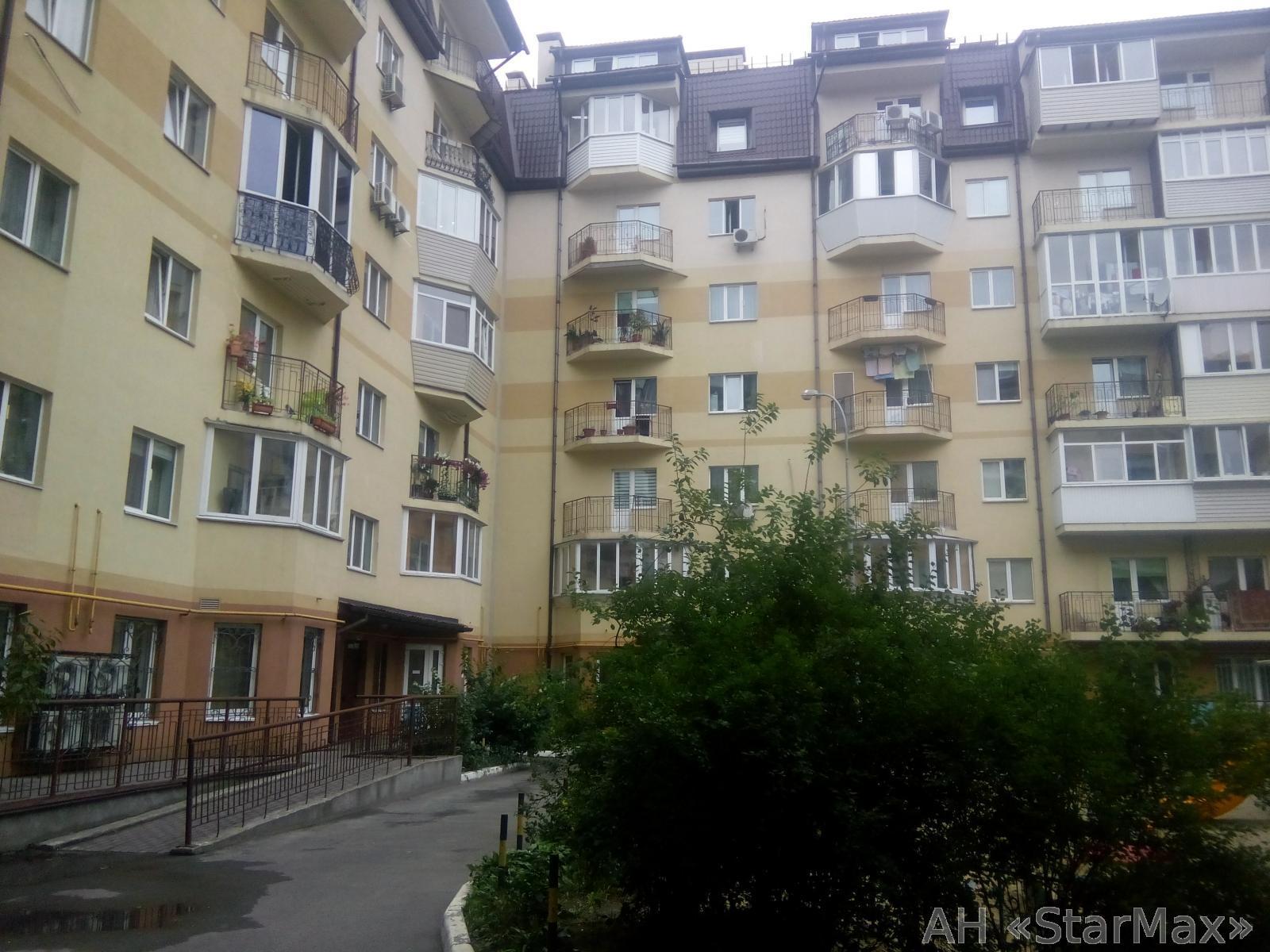 Продам квартиру Киев, Дьяченко Ивана ул. 3