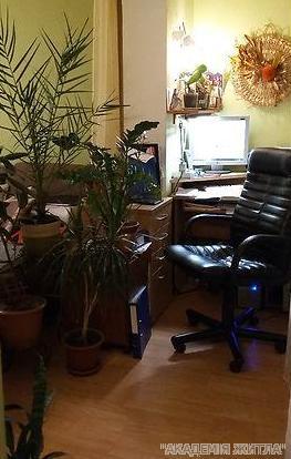 Продам квартиру Киев, Ужвий Наталии ул. 3