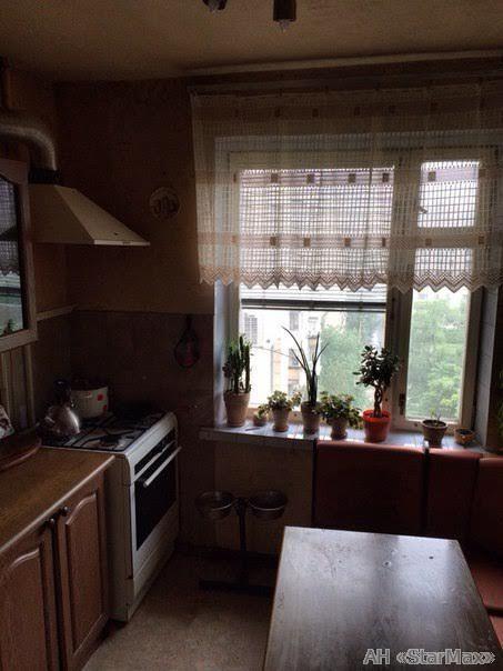 Фото 4 - Продам квартиру Киев, Гетьмана Вадима ул.