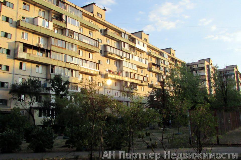 Продам квартиру Киев, Тычины Павла пр-т