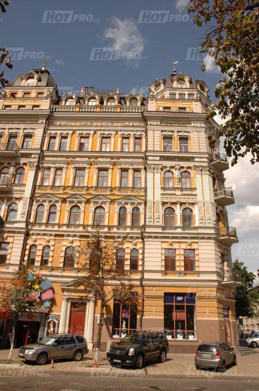 Продам апартаменты Киев, Хмельницкого Богдана ул.