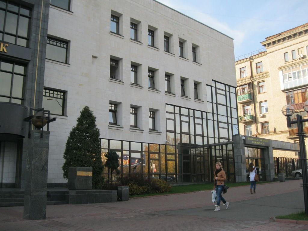 Продам офисное здание Киев, Победы пр-т