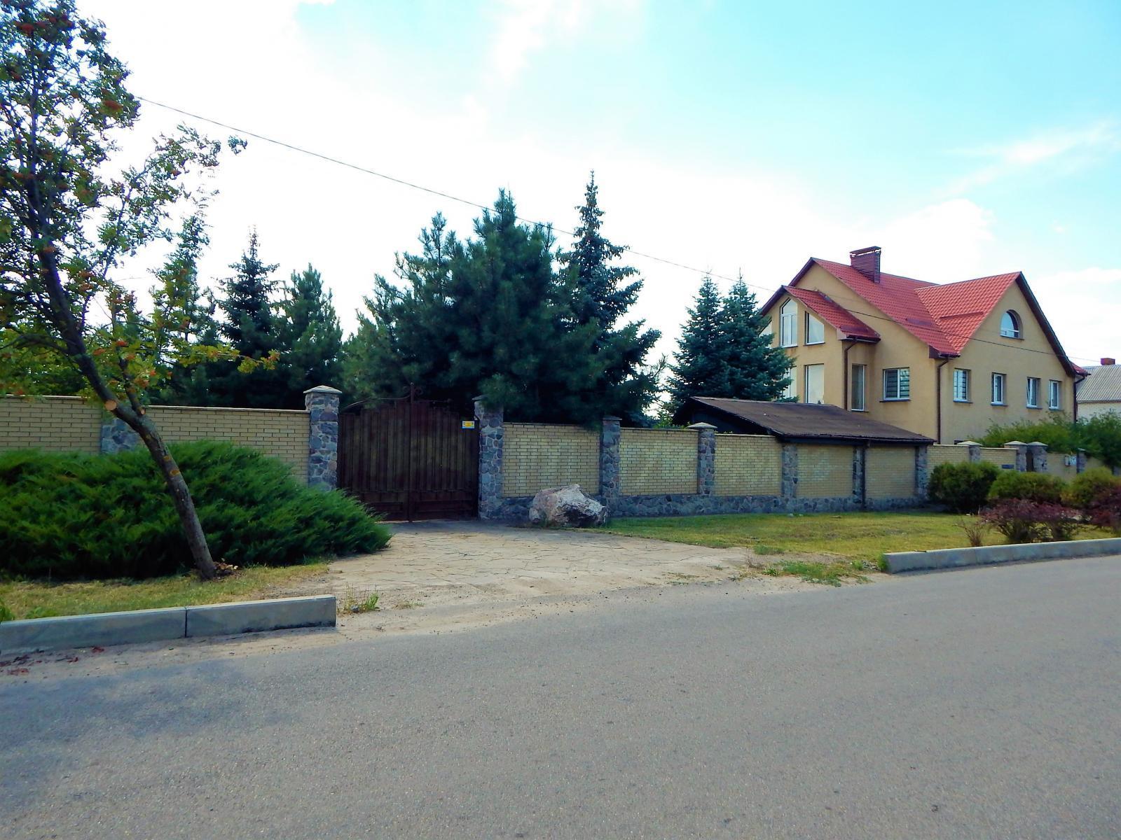 Продажа домов Черкасская Лозовая